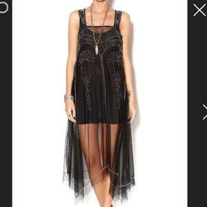 FreePeople Flapper Dress NWT